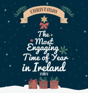 The Most Engaging Time of the Year in Ireland Cover Photo