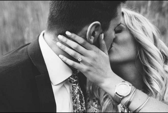 Engagement ring advice