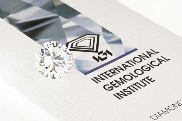 IGI Lab Grown Diamonds