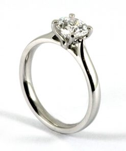 1 Carat Lab Diamond Solitaire